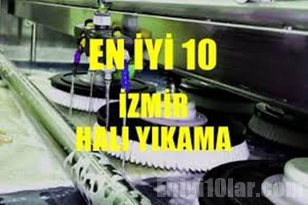 Izmir Deki En Iyi 10 Hali Yikama Fabrikasi Tavsiyeler